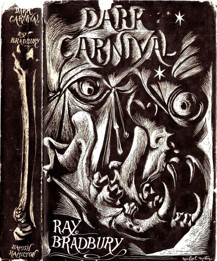 Buy Dark Carnival at Amazon