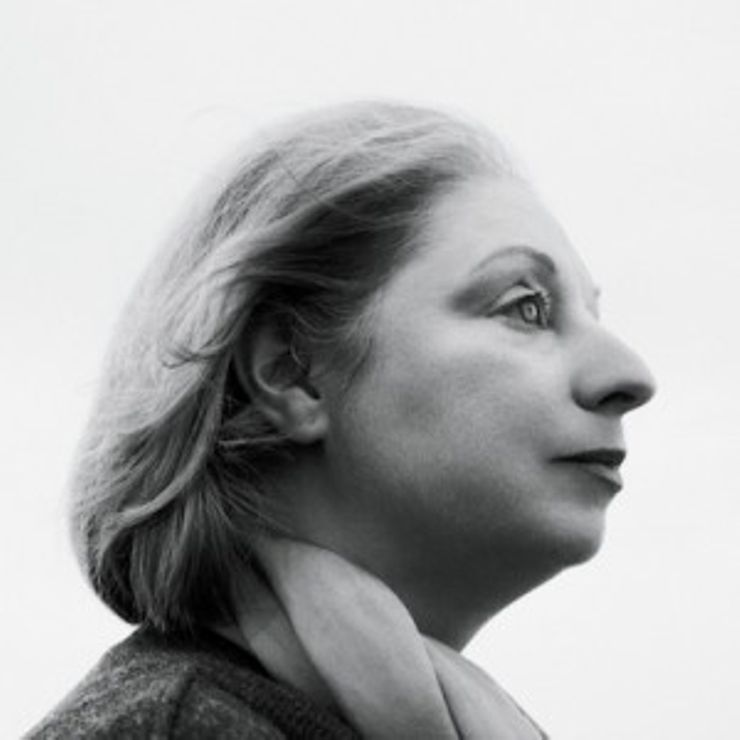 Authors Before They Were Published Hilary Mantel