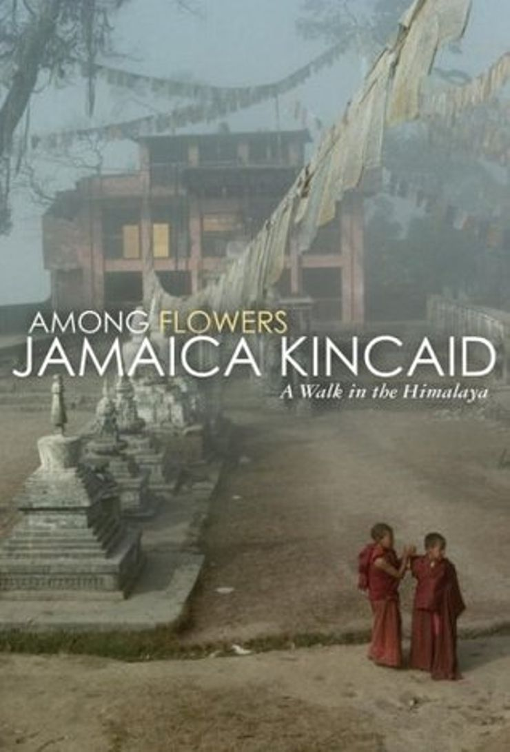 Buy Among Flowers: A Walk in the Himalayas at Amazon