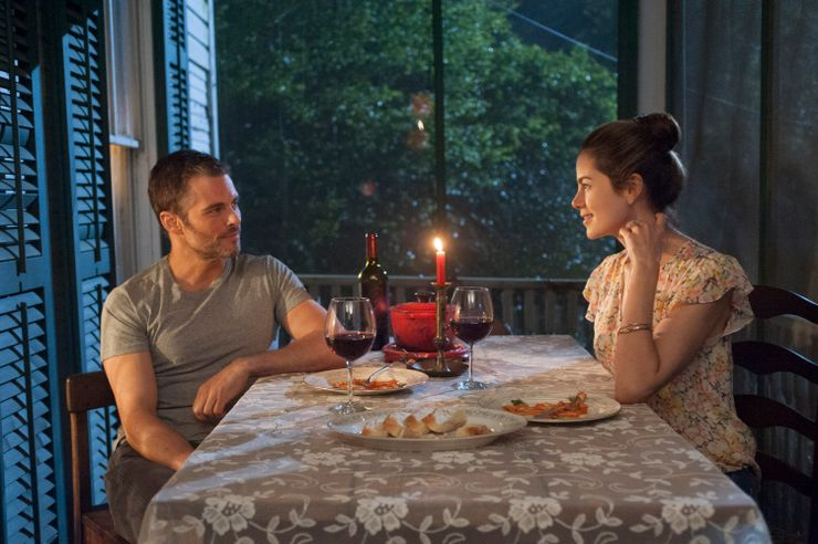 nicholas sparks movies ranked from worst to best the best of me