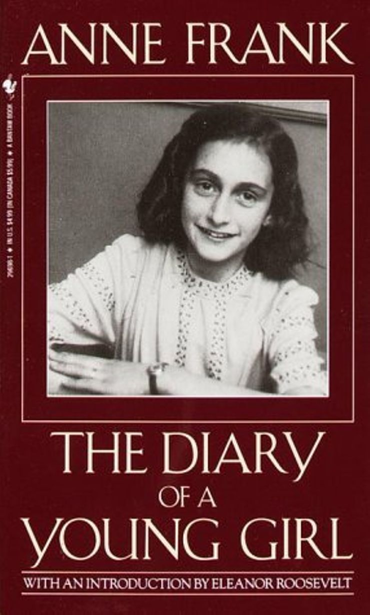 Buy The Diary of a Young Girl at Amazon