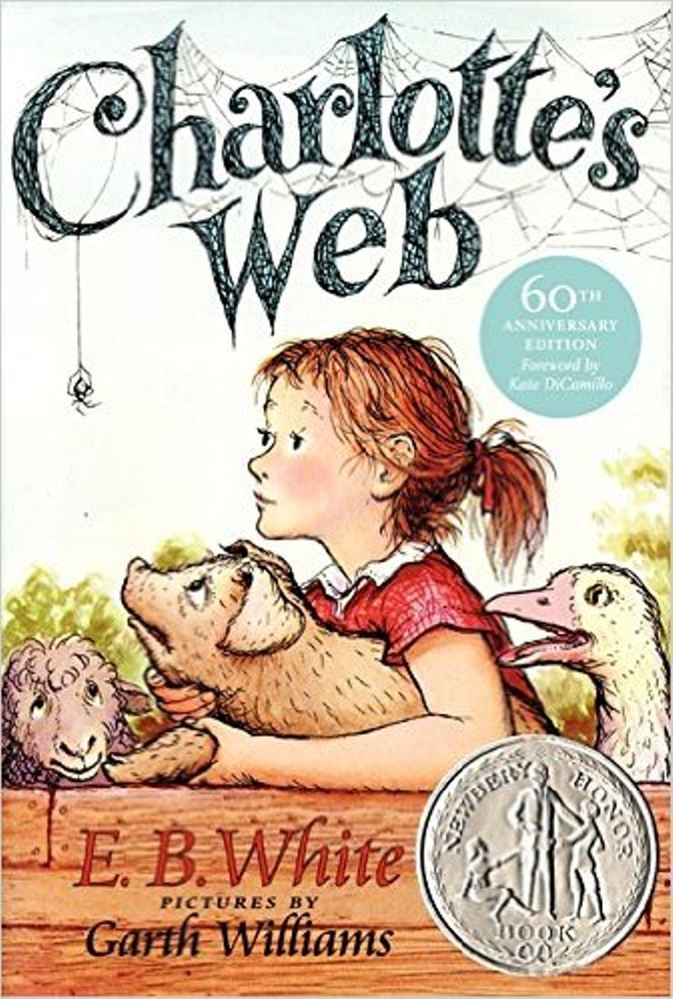 Buy Charlotte's Web at Amazon