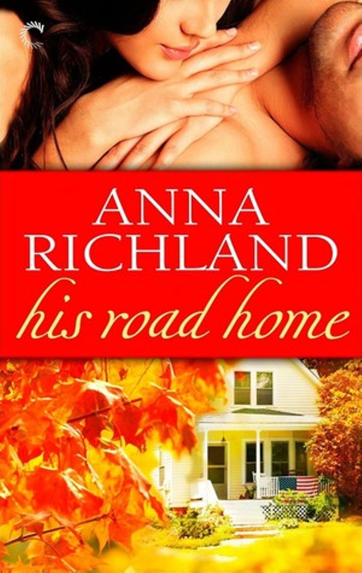 Buy His Road Home at Amazon