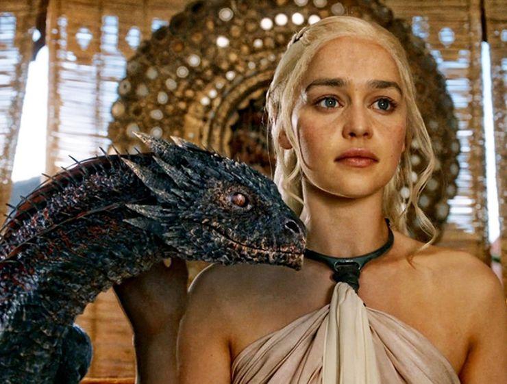 7 Fantasy Epics That Deserve the TV Treatment