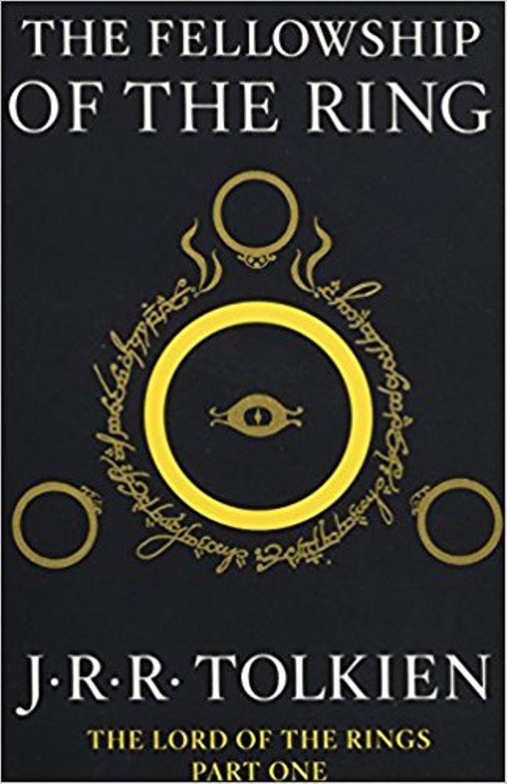 Buy Fellowship of the Ring at Amazon
