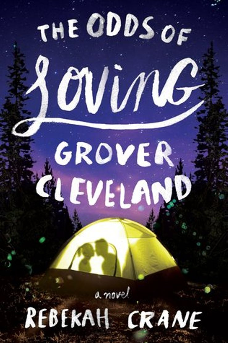 Buy The Odds of Loving Grover Cleveland at Amazon
