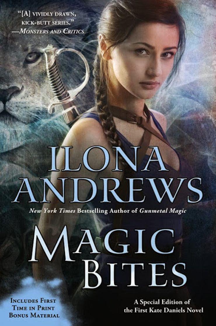 Buy Magic Bites at Amazon