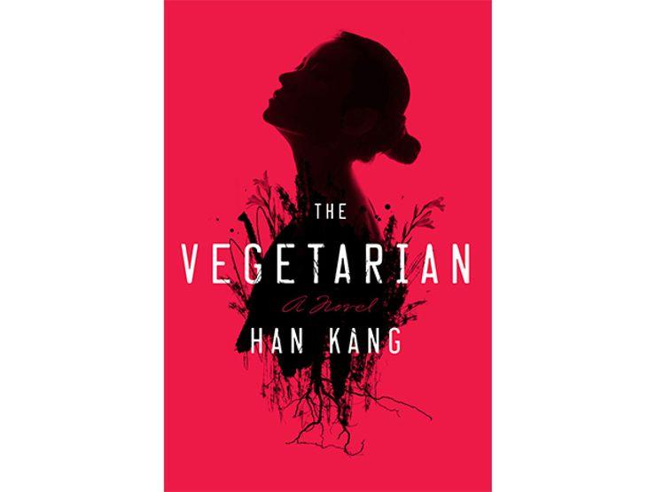 scariest books vegetarian