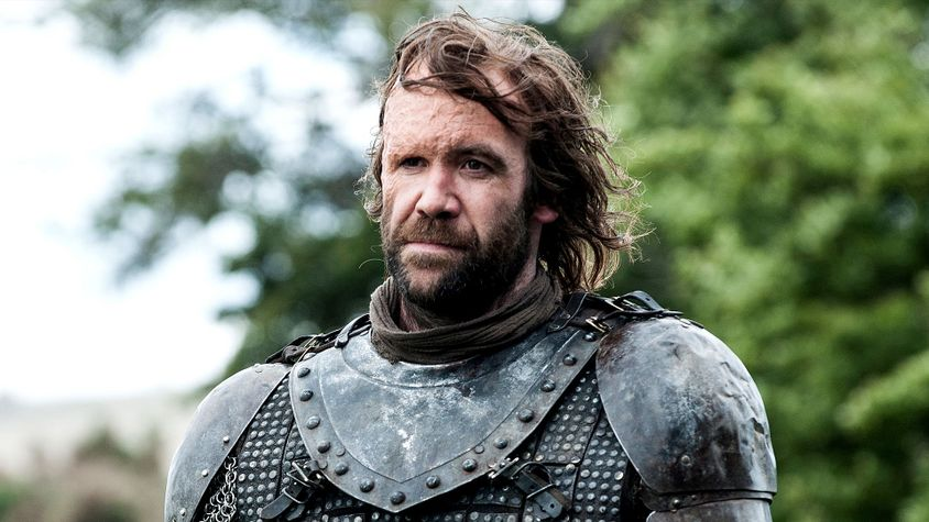 Game of Thrones Season 8 The Hound