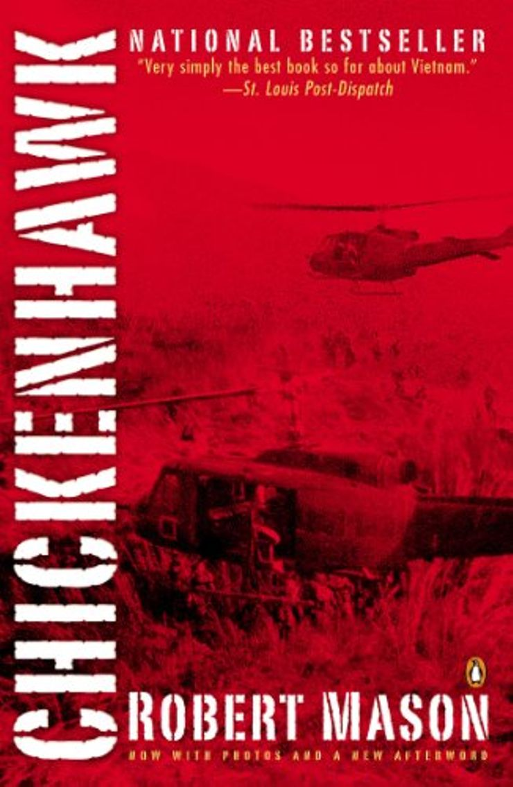 Buy Chickenhawk at Amazon