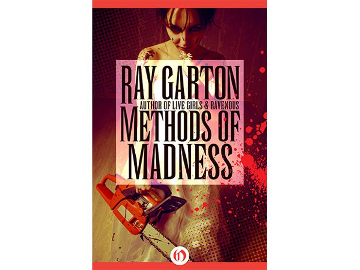 horror novels methods of madness
