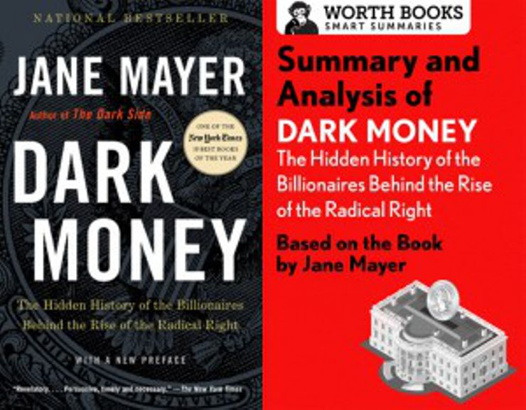 best books read right now current events world dark money