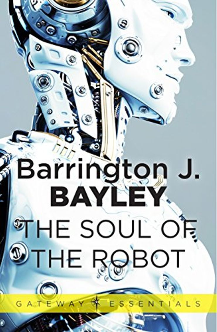 Buy The Soul of the Robot at Amazon