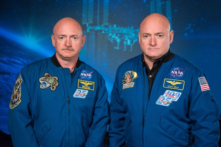 What Does NASA's Twins Study Mean for the Future of Humans in Space?