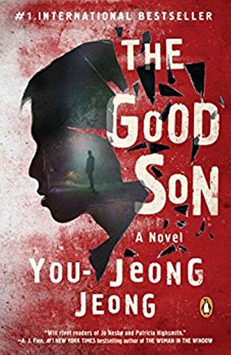 Buy The Good Son at Amazon