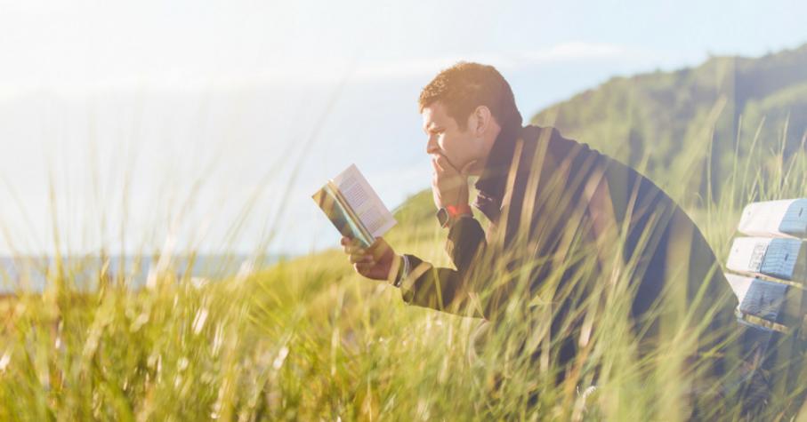 23 Must-Read Books for Men