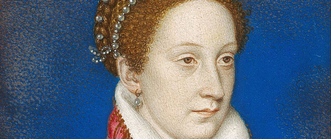 The Tumultuous Life of Mary, Queen of Scots