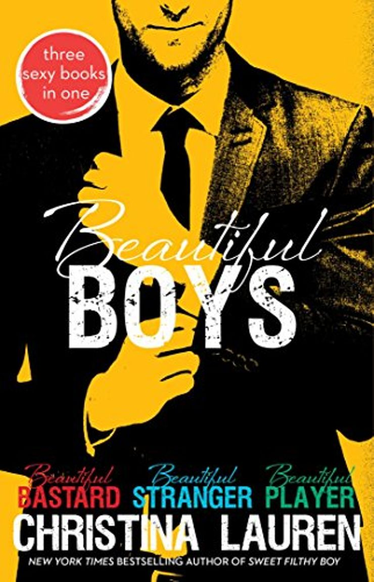 Buy Beautiful Boys: Bastard, Stranger, Player at Amazon