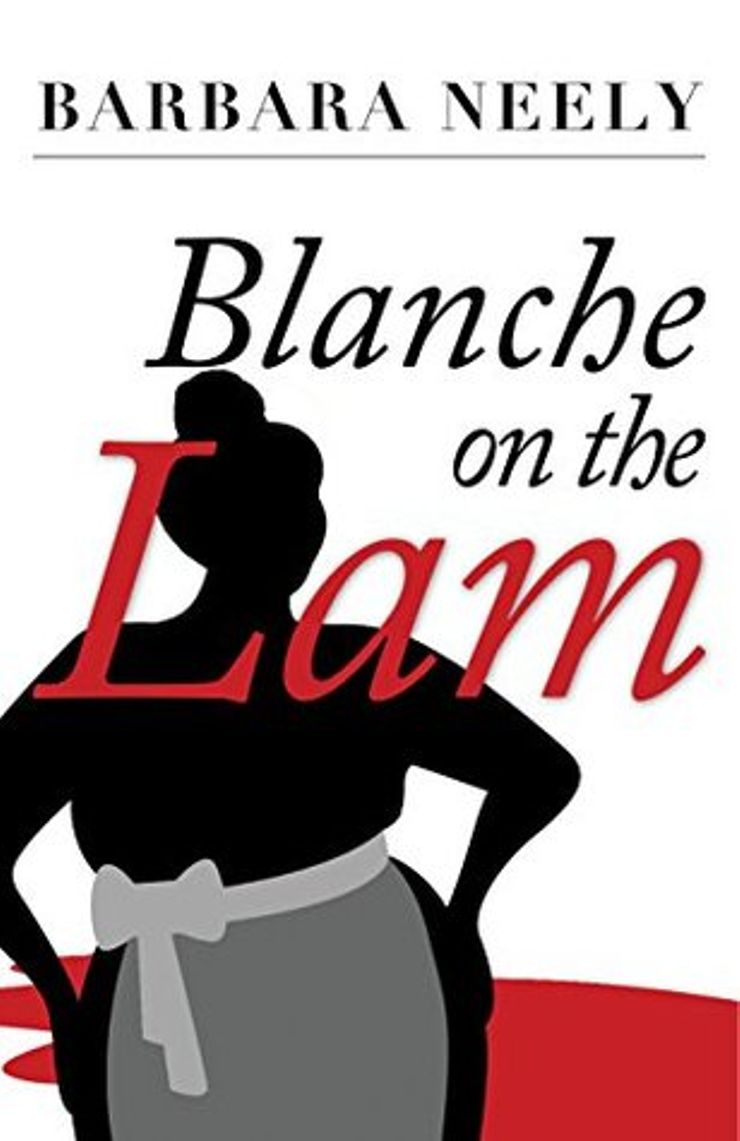 Buy Blanche on the Lam at Amazon