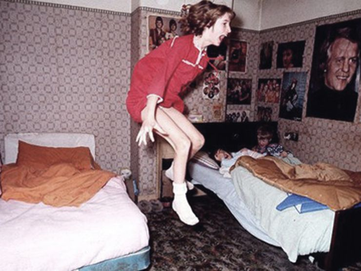 House of Horrors: The Bizarre Story of the Enfield Poltergeist
