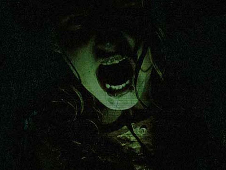 The 9 Scariest Horror Movie Endings