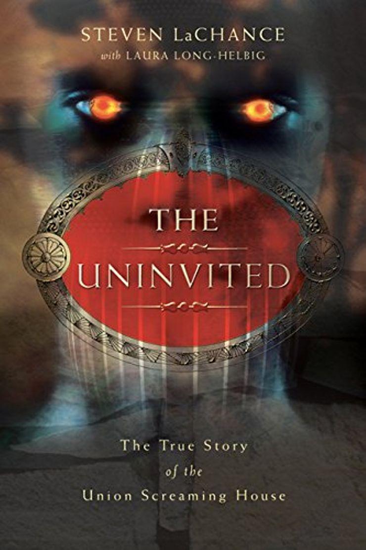 Buy The Uninvited at Amazon