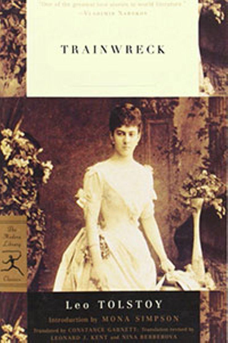 Better Book Titles Anna Karenina