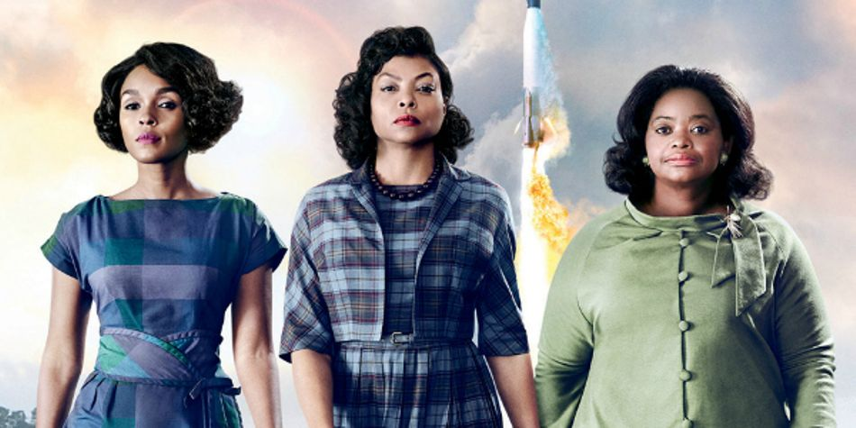 extraordinary facts about katherine johnson hidden figures