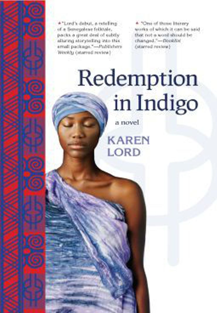 Buy Redemption in Indigo at Amazon