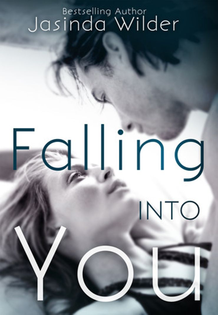 Buy Falling Into You at Amazon