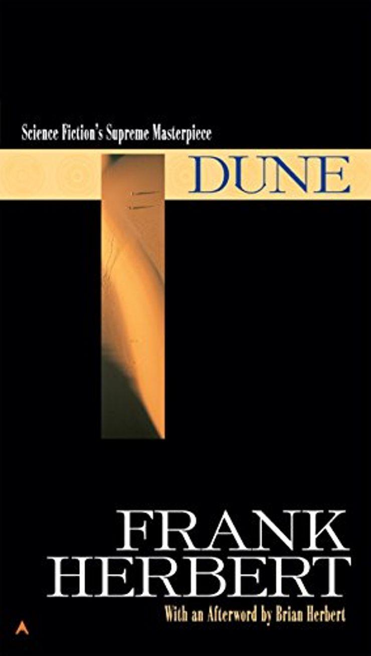 Buy Dune at Amazon