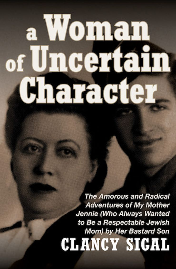 A Woman of Uncertain Character