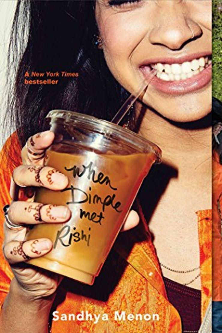 Buy When Dimple Met Rishi at Amazon