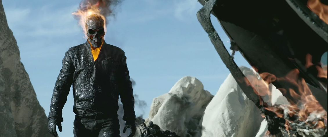 worst superhero movies ever Ghost Rider Spirit of Vengeance