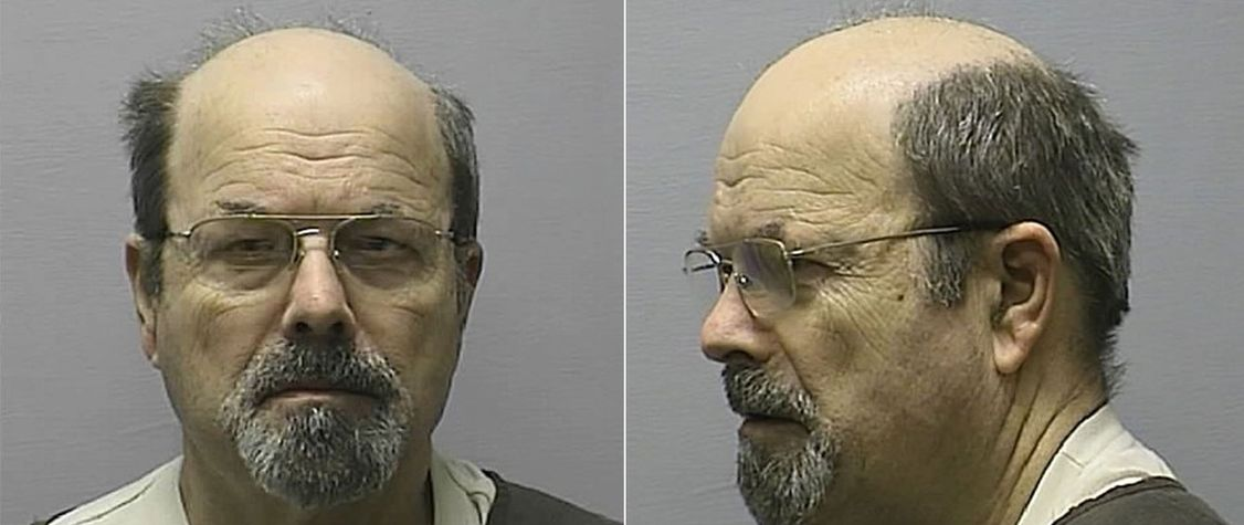 Nightmare in Kansas: The Story of BTK Serial Killer Dennis Rader