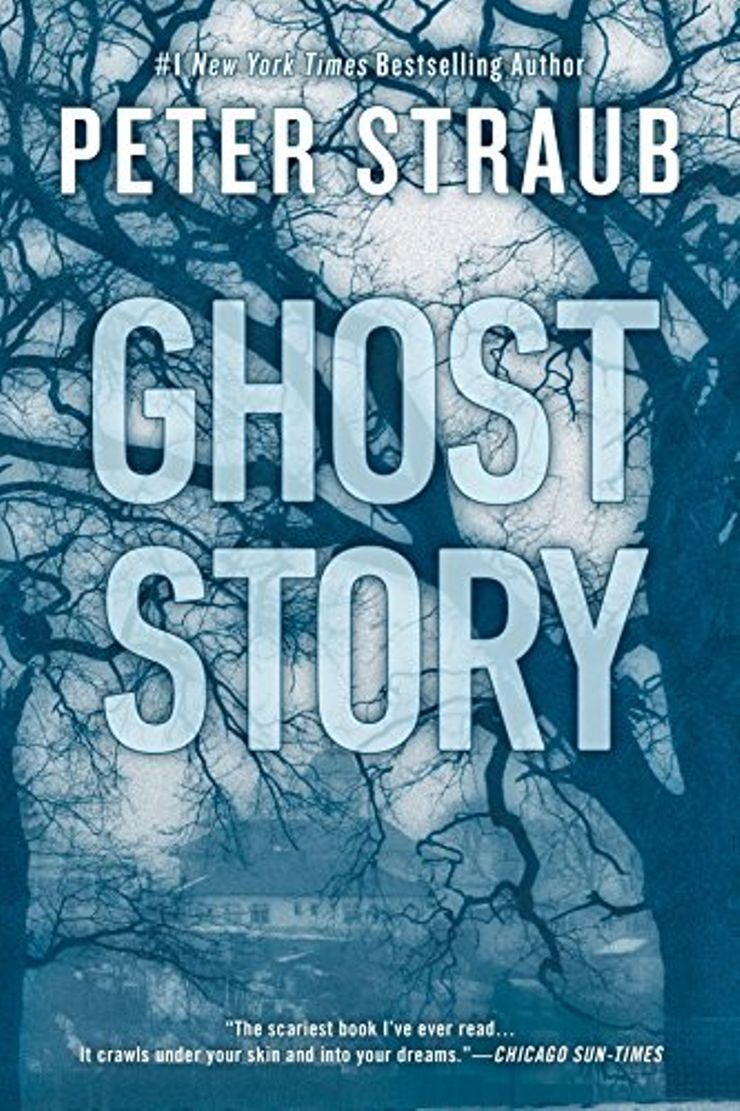 Buy Ghost Story at Amazon