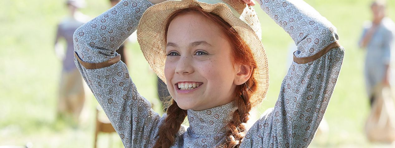 <em>Anne of Green Gables</em> Returns to PBS in <em>The Good Stars</em>