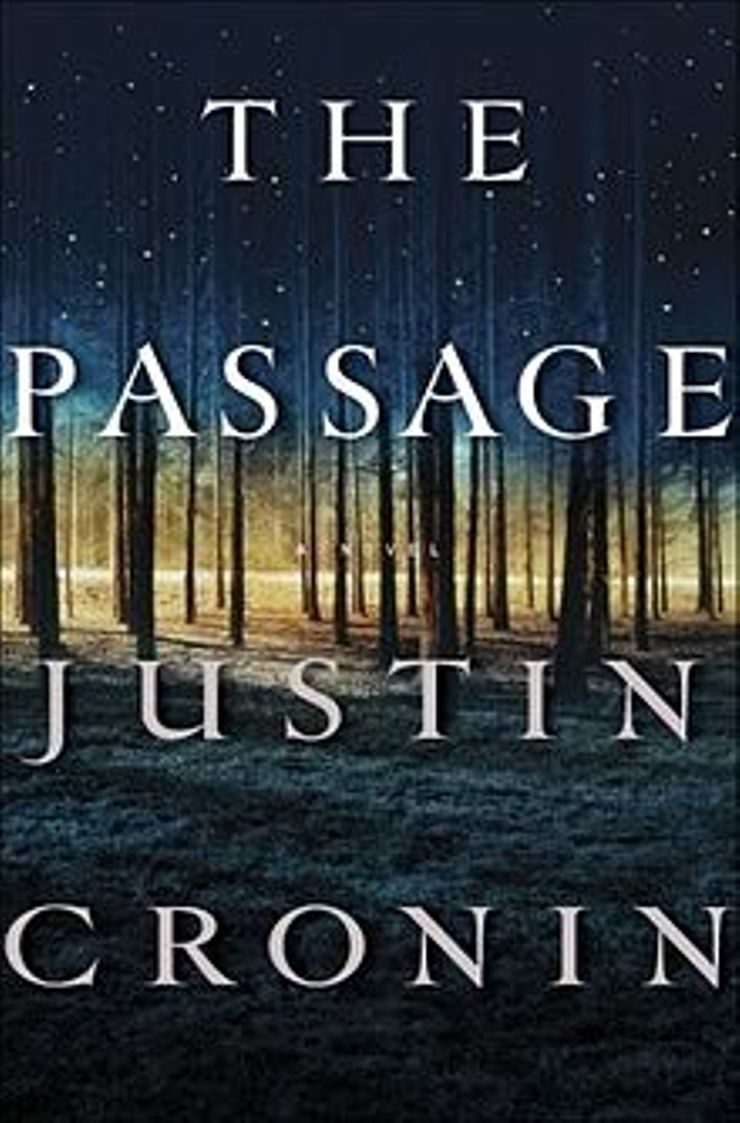Buy The Passage at Amazon