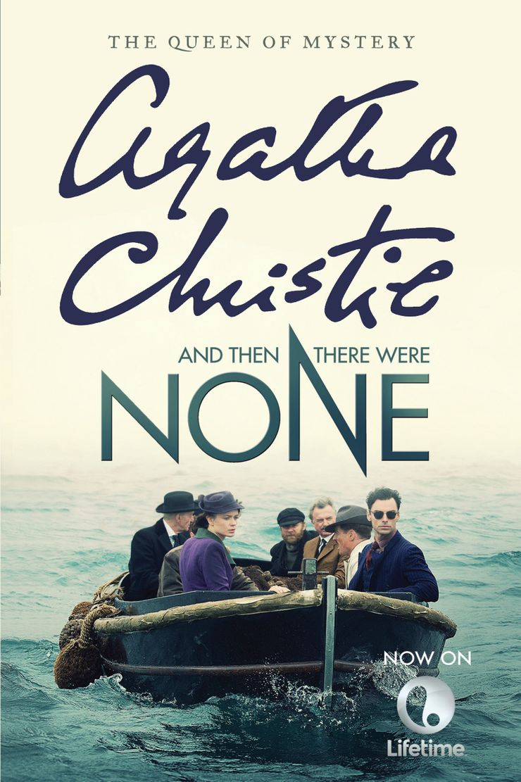 Buy And Then There Were None at Amazon