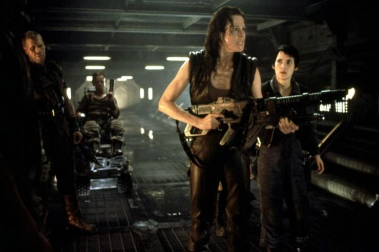 Alien movies ranked Alien: Resurrection