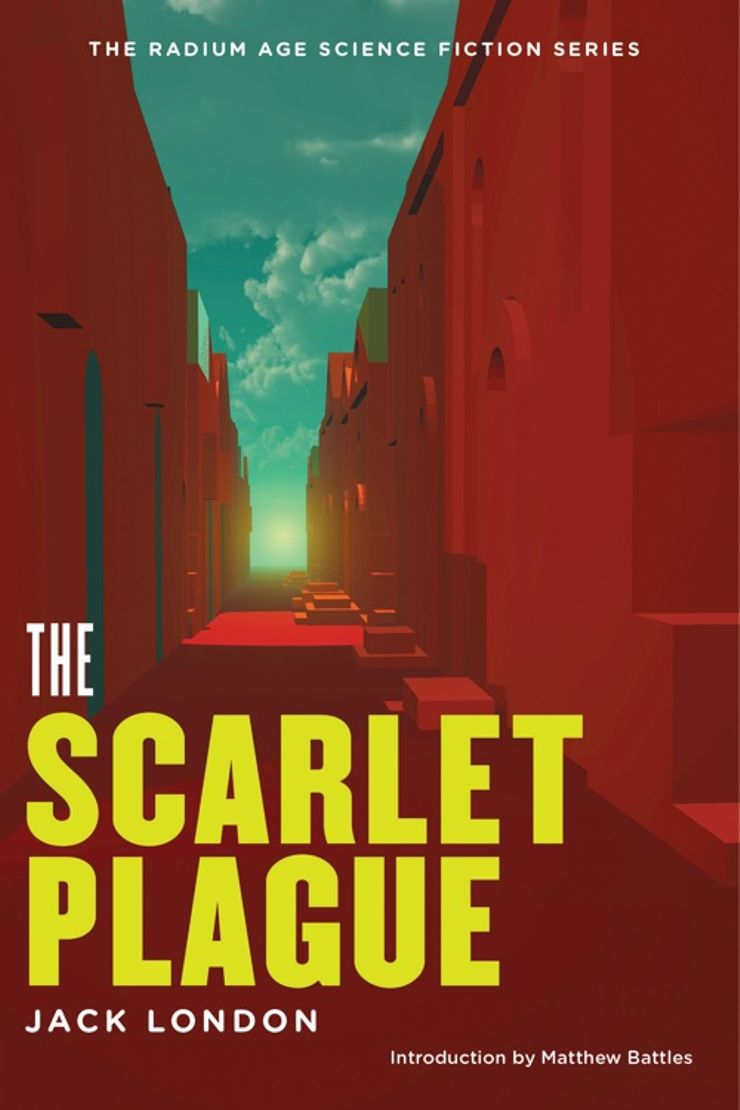 Buy The Scarlet Plague at Amazon