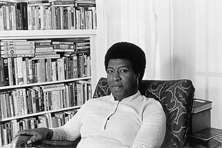 octavia butler facts book collection