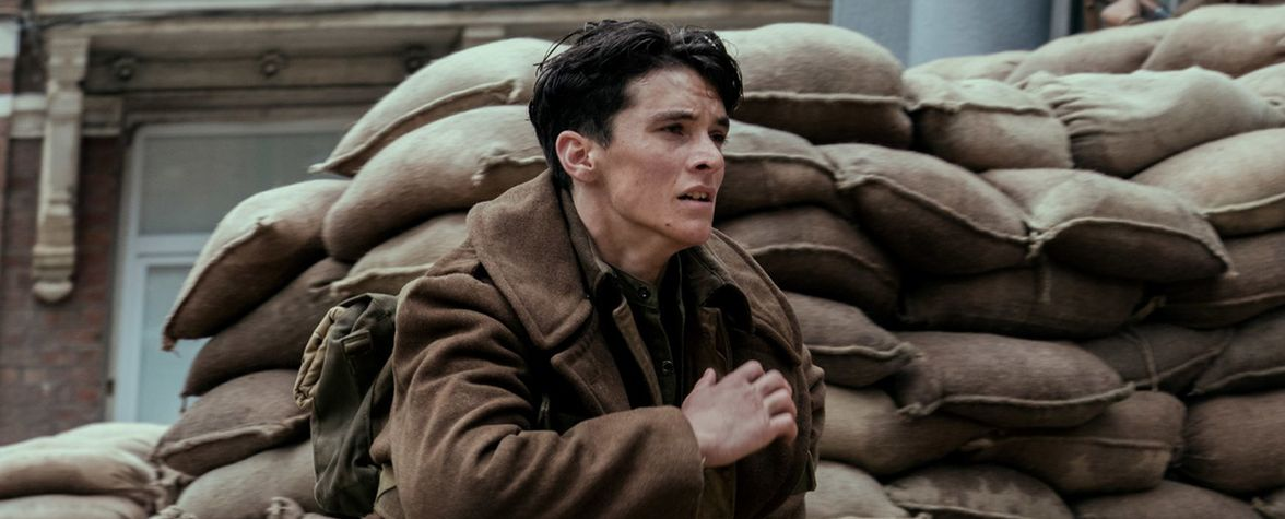 the latest dunkirk trailer packs a serious punch. Black Bedroom Furniture Sets. Home Design Ideas