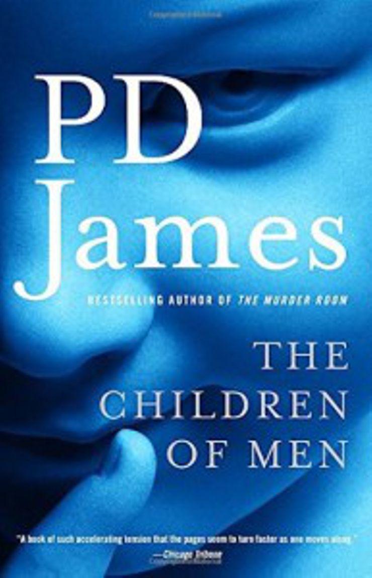 Buy The Children of Men at Amazon