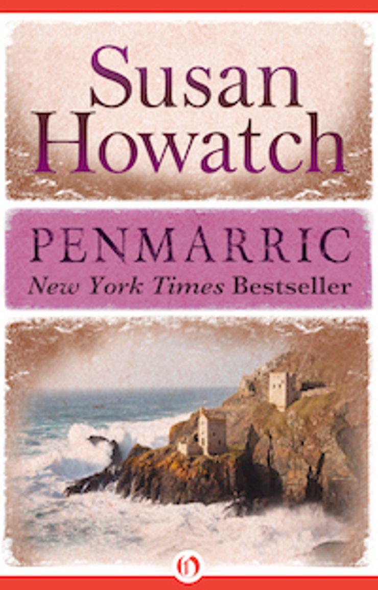 Howatch_Penmarric
