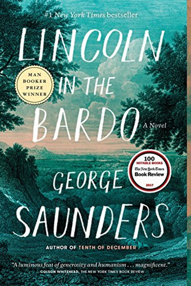 The best books you read in 2017 lincoln in the bardo fandeluxe Image collections