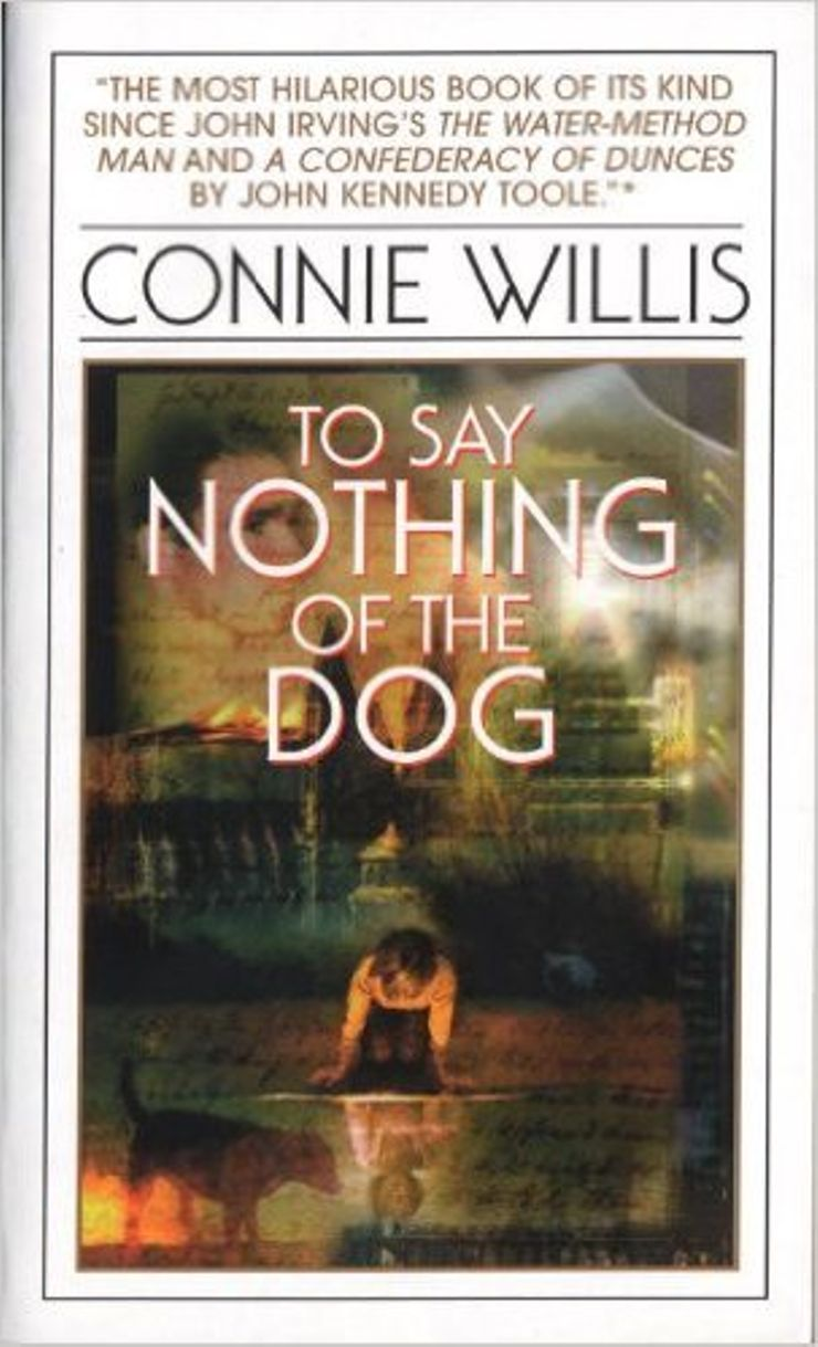 Buy To Say Nothing of the Dog at Amazon