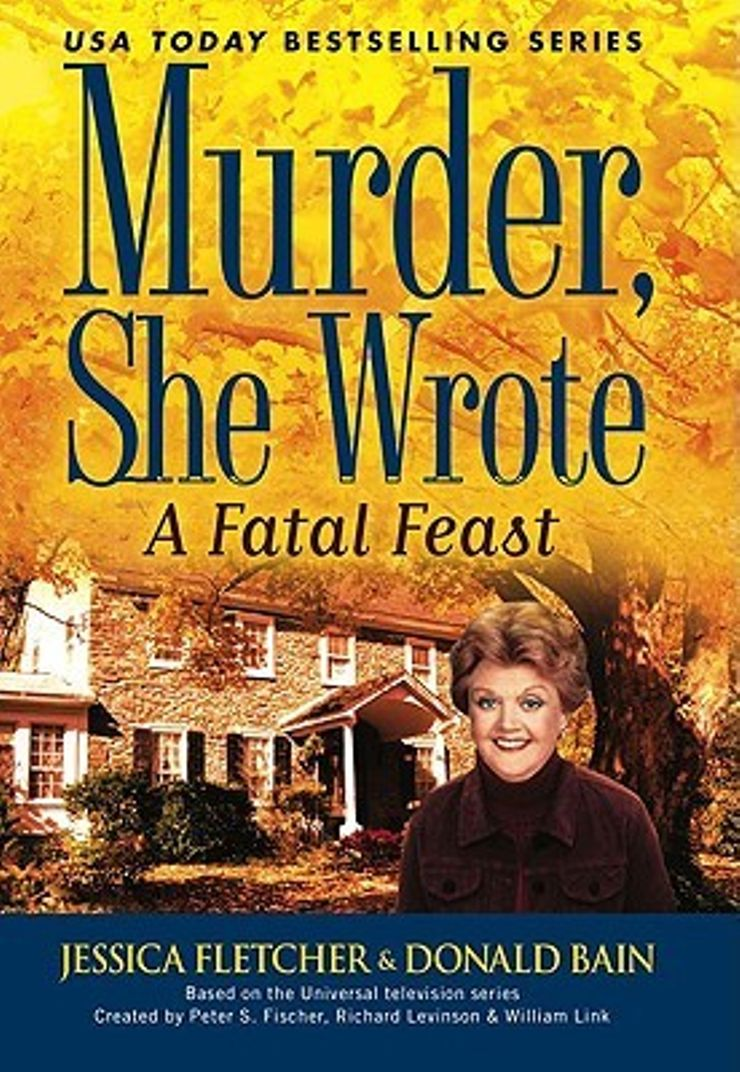 Buy Murder, She Wrote: A Fatal Feast at Amazon