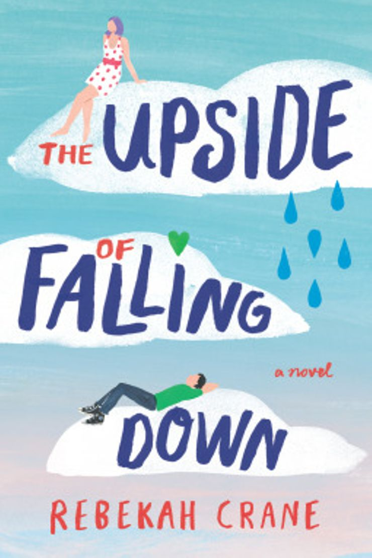 Buy The Upside of Falling Down at Amazon