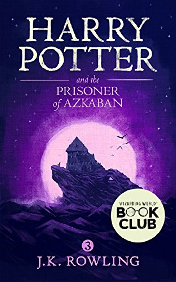 Buy Harry Potter and the Prisoner of Askaban at Amazon